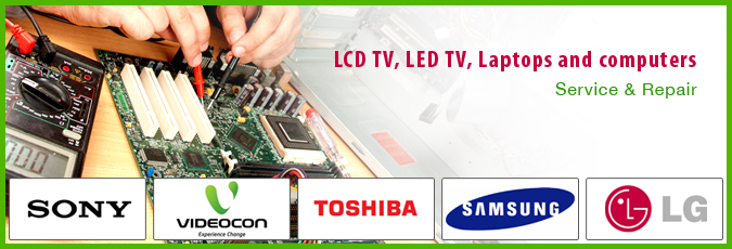 Best TV repair in Oakville